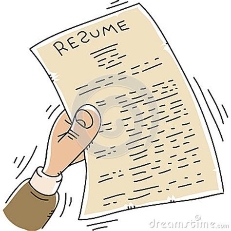 How to parse resume